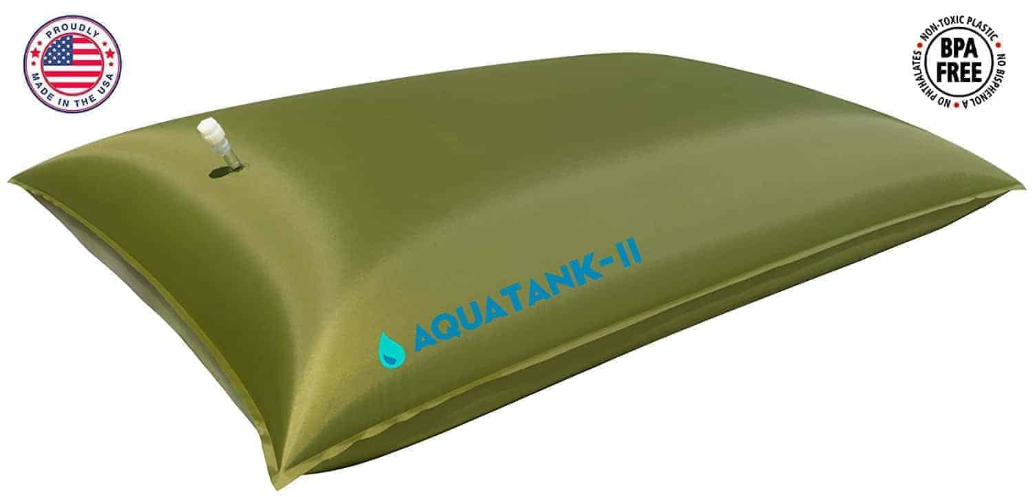 aquatank water bladder