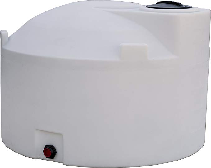 romo tech 550 gallon