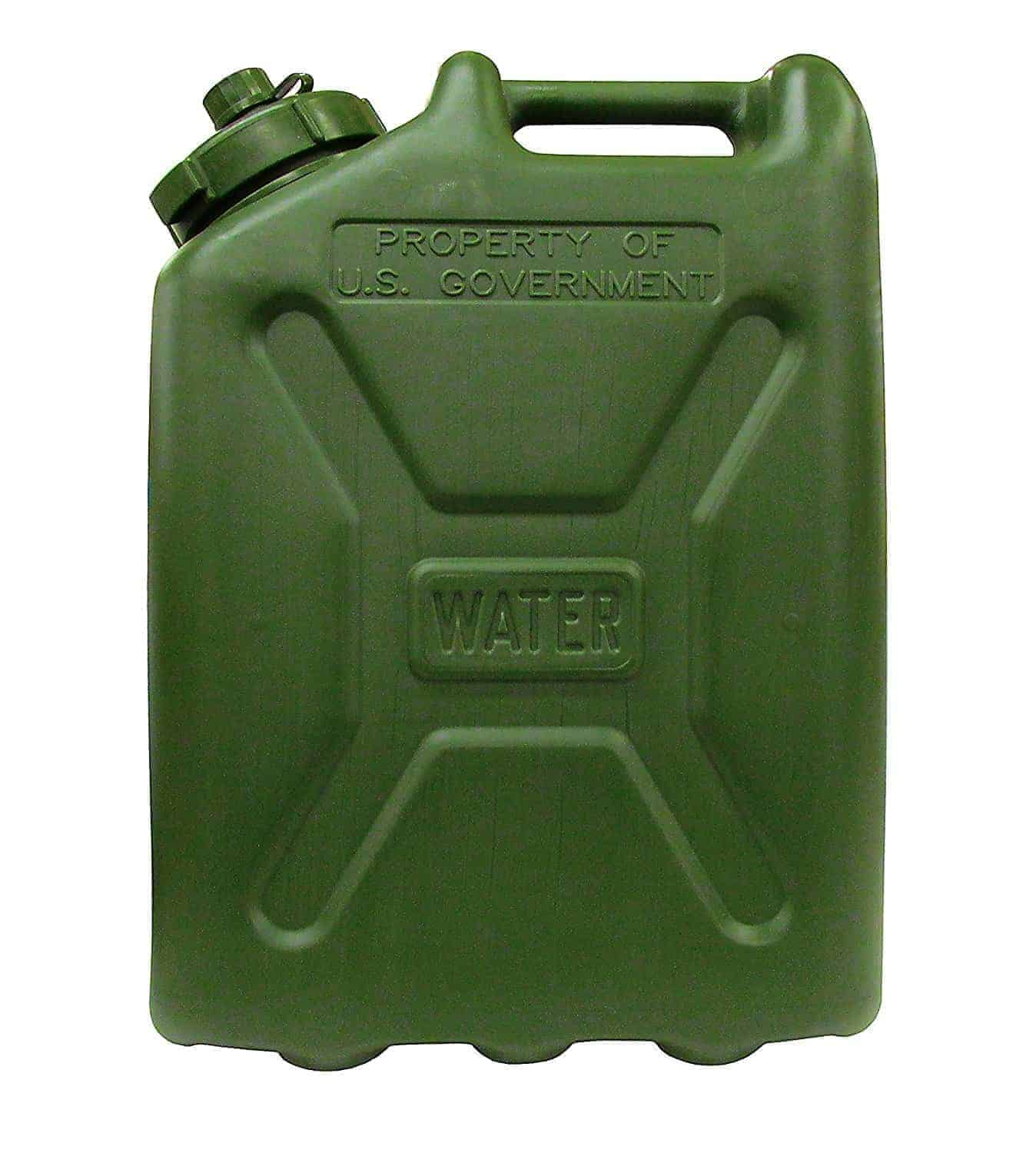 skilcraft 5 gallon jerry can