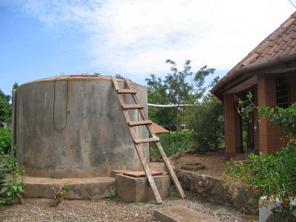 Introduction To Rainwater Harvesting Methods And