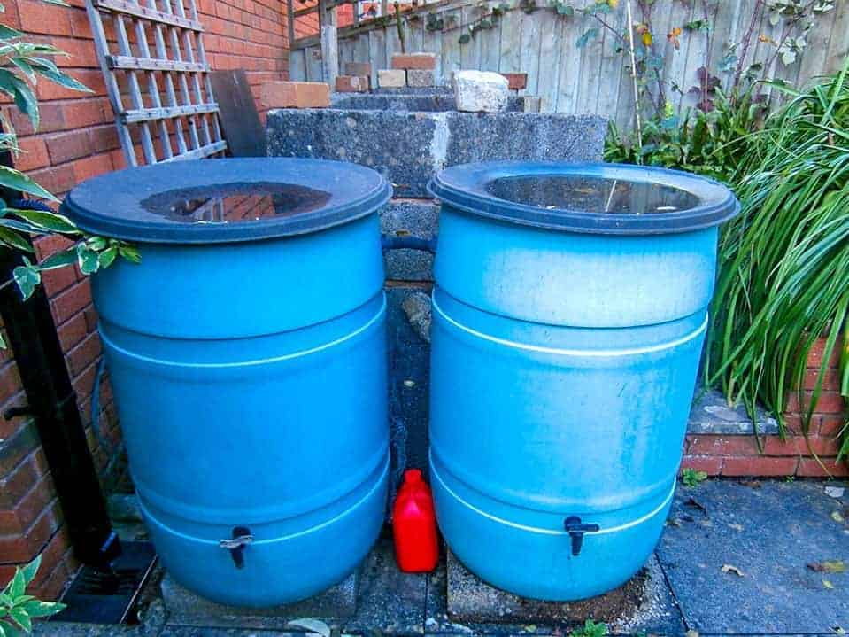 The 5 Best Rain Barrels with Low Leakage and High Durability