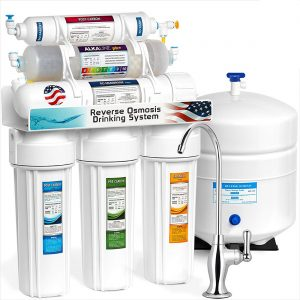 Express Water RO System