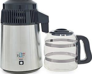 H20labs Water Distiller