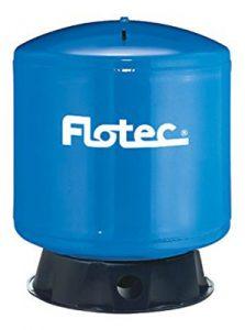 Flotec Pressure Tank