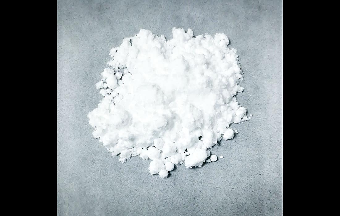 Sodium Fluoride Powder