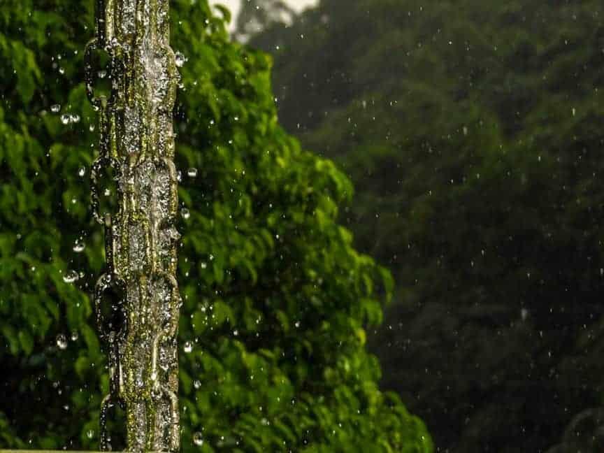 rain chain 3