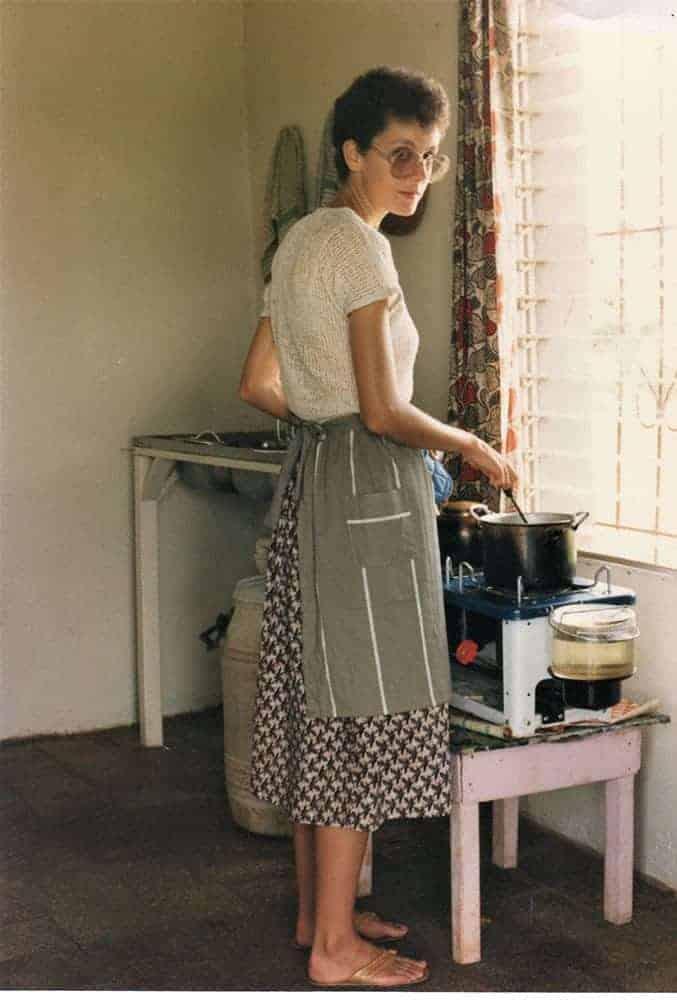 zwedru kitchen / damaris zehner