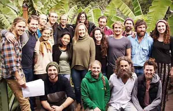 permaculture course online