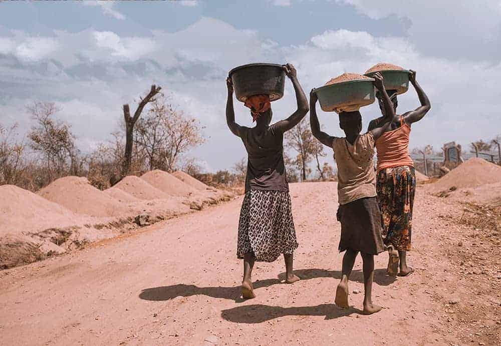Uganda / Ninno JackJr / Unsplash