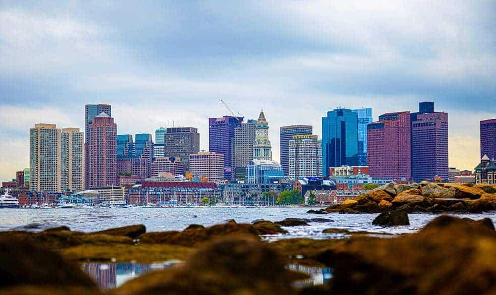 Boston / odd kent / Unsplash