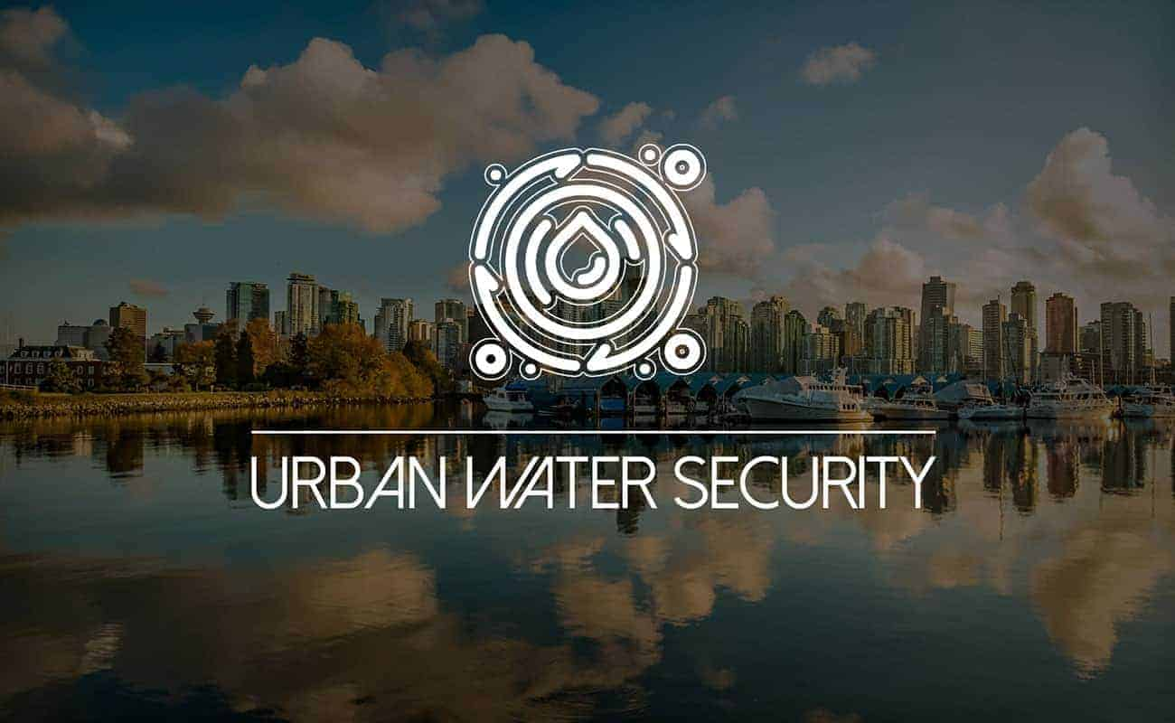 """Featured image for """"How to Achieve Urban Water Security"""""""
