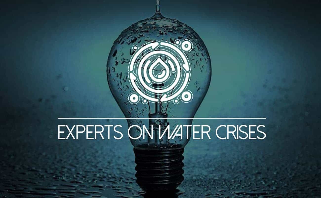 """Featured image for """"Vital Implications on Water Scarcity According to 17 Experts"""""""