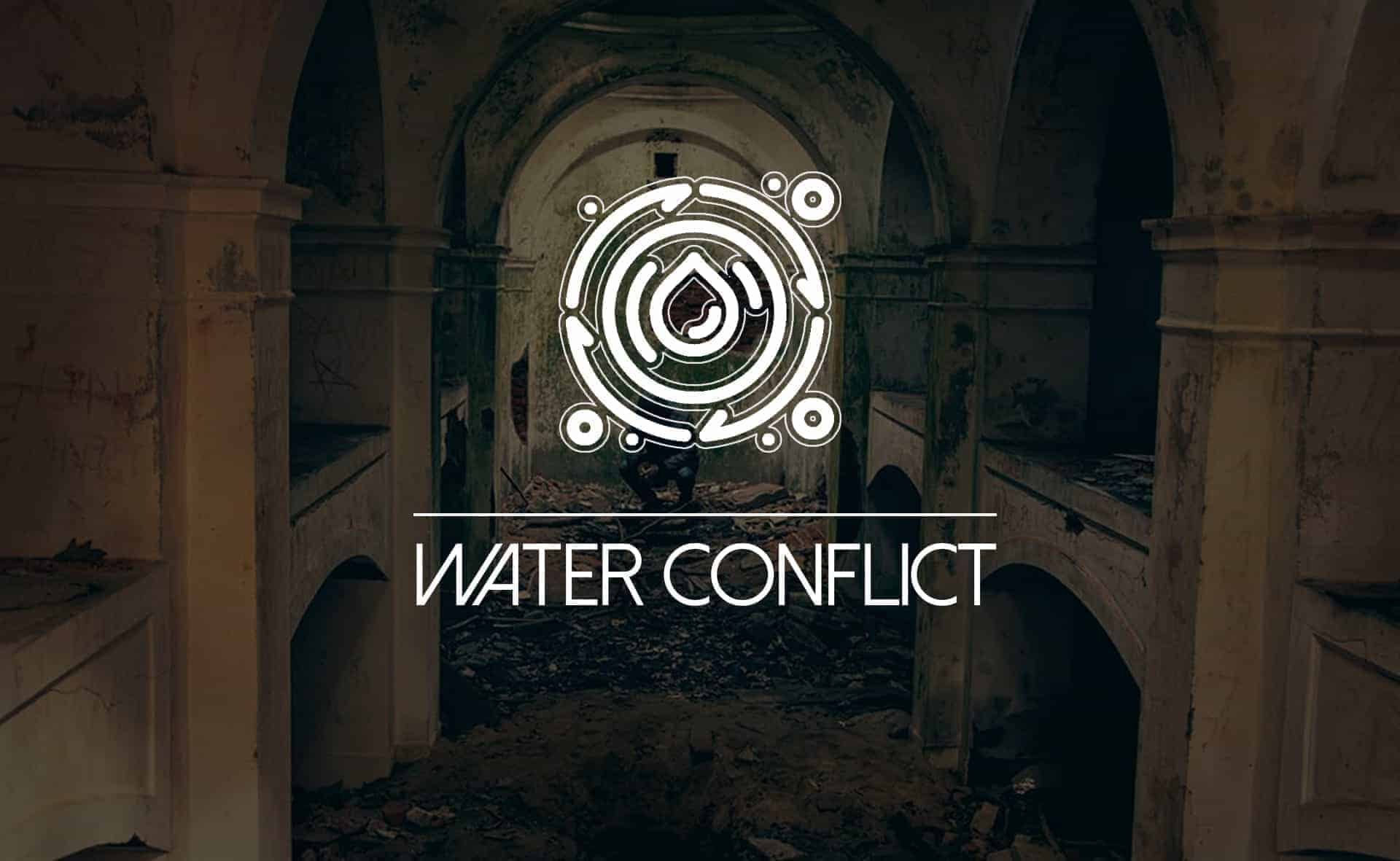 """Featured image for """"Causes of Water Conflict: Past Wars and Future Predictions"""""""