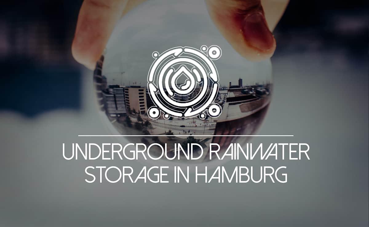 """Featured image for """"Hamburg's Stadium Storing Rainwater Underground"""""""