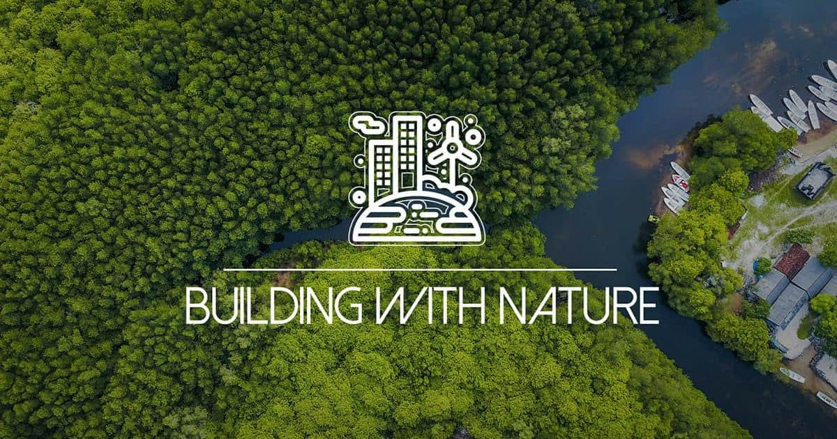 Just Planting Trees? Or Creating Nature-based Solutions?
