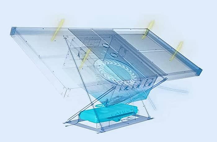 hydropanel diagram / Source