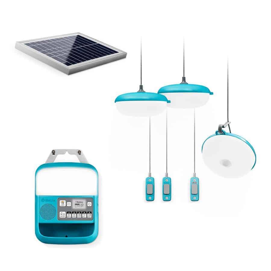 SolarHome620 Bundle / Biolite