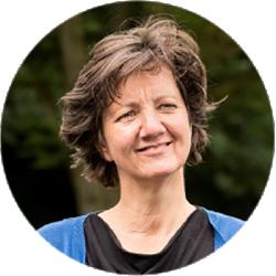 Desiree Driesenaar